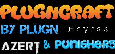 API PlugNCraft